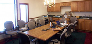 Commercial Office Space Greensburg