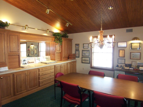 Conference Room, Office Space in Greensburg PA