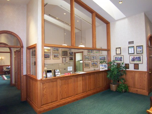 Office Space with Reception in Greensburg PA