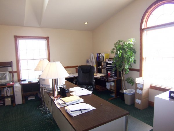 Rent Office Space in Greensburg PA