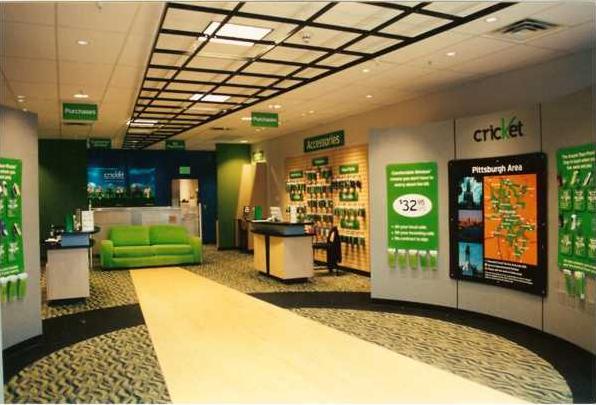 Mobile retailer