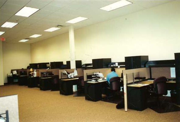 Professional office space