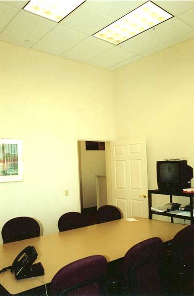 Office space conferenceroom