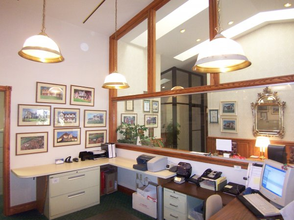 Reception, Office Space in Greensburg PA
