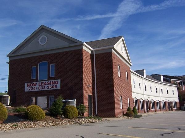 Two Corporate Circle, Greensburg PA