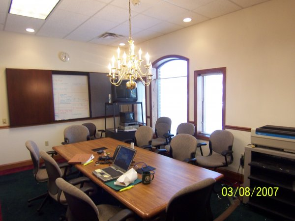 Office with Conference Room