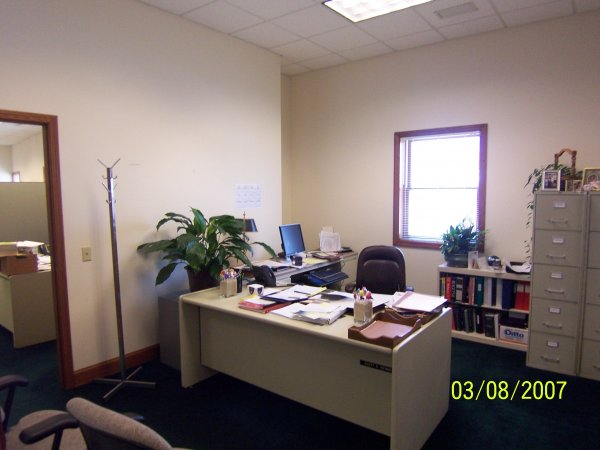 Executive Office Space, Greensburg